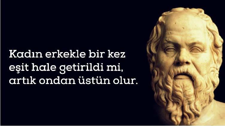 En Güzel Sokrates Sözleri