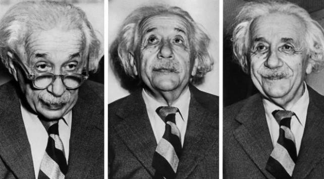 Einstein hayatı