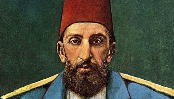 Abdülhamid Han Sözleri
