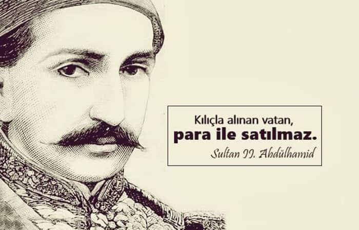 Osmanlı Padişahlarının Sözleri