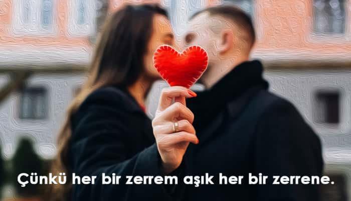 Aşk sözleri 2021